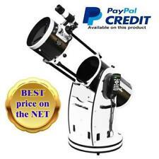 "SkyWatcher Skyliner 250 PX Synscan Goto Dobsonian 10"" Telescope (10225)"