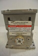 Honeywell modutrol IV Motor Actuator 24 volt Cat: M9164D1009