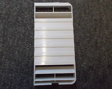 Dometic Flue Cover For Caravan Motorhome White LS100 Upper Fridge Vent 7017