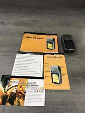 Garmin Etrex Vista HCx Handheld GPS Unit Gray