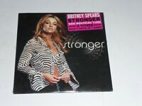 Britney Spears - Stronger FRENCH (CD Single) SEALED