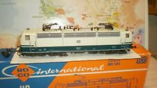 loco électrique 181 222-1 DB Roco
