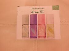 Elizabeth Arden New York Green Tea Eau De Toilette Spray .5 oz. Mini's