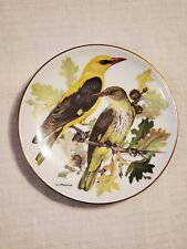 The Bradford Exchange 1986 World Wildlife Fund German Plate