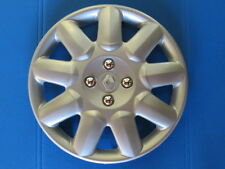 7711213615 Borchia copriruota Wheel trim cover Enjoliveur Renault 14""