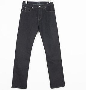 Mens AJ Armani Jeans Comfort Regular Straight Stretch mens Size W32 L34