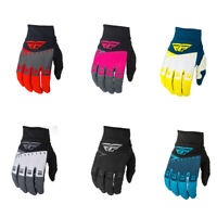 Fly Racing 2019 F-16 Gloves Adult Offroad Motocross Riding Gear