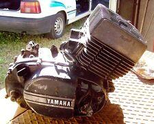Yamaha RD 250 Complete Engine - 1973 Complete Motor