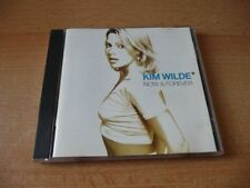 CD Kim WIlde - Now & Forever - 1995 incl. Breakin` away + This I swear