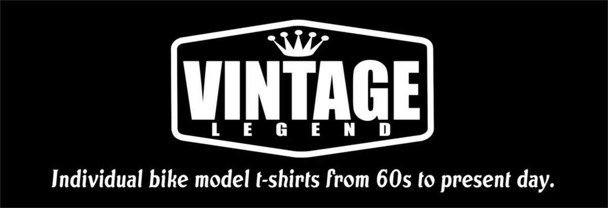 Vintage Legend