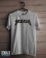 Yeezy Shirt 2017 Tour Yeezus Shirt, Kanye West Fan Tshirt Pablo t-shirt Unisex