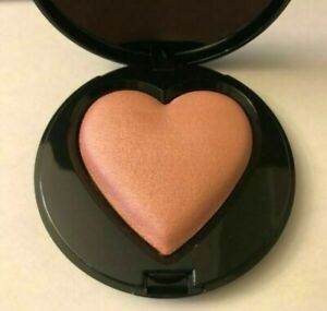 Mary Kay Baked Cheek Powder KIND HEART Blush PEACH Limited Edition NEW IN BOX