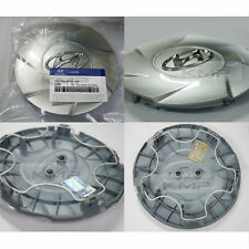 "OEM Genuine Parts 17"" Wheel Center Cap Cover 1P For HYUNDAI 2011-2013 Elantra MD"