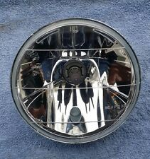 Indian Chieftain Stock Headlight excellent condition OEM INDIAN PART