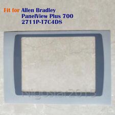 for Allen Bradley PanelView Plus 700 2711P-T7C4D8  2711PT7C4D8 Protective Film