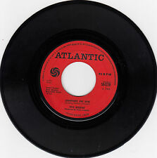"ATLANTIC SOUL 45 OTIS REDDING CHAMPAGNE AND WINE / I'VE GOT... RARE RECORD UK 7"""