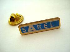 PINS RARE LOGO COMPANY ENTREPRISE SAREL Schneider Electric