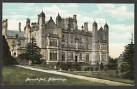 Postcard Atherstone near Nuneaton Warwickshire early view of Merevale Hall