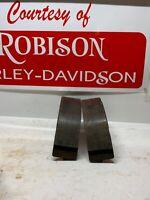 OEM Harley Davidson Servi Car Brakes 83350-51 Panhead Robison HD AMF