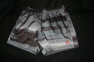 NIKE AIR JORDAN LEGACY AJ11 Men's Printed Shorts CW0840-010 Size XXL 2XL NEW $55