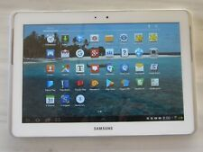 "SAMSUNG GALAXY TAB 2 10.1 P5100 Unlocked 16gb Dual Core 10.1"" Hd Android Tablet"