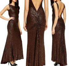 Special Occasion Backless Long Sleeve Dresses for Women