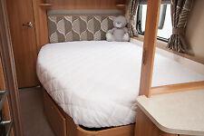 Coachman Pastiche 530/4 Mattress Protector For Fixed Bed Caravan