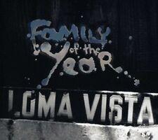 Loma Vista - Family Of The Year (2012, CD NEU)