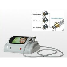 Derma RF Pen with radiofrequency Electric Derma Pen Stamp Auto Micro Needle