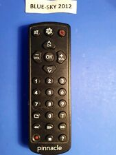 Pinnacle 8420-00733-01 Remote Control 41006325 for PCTV HD Pro Stick Tuner