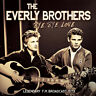 The Everly Brothers : Bye Bye Love CD (2015) ***NEW*** FREE Shipping, Save £s