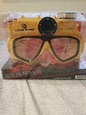 Liquid Image Camera Mask Explorer Series 8MP