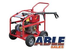 DIESEL PRESSURE WASHER 11.0HP 3600PSI WITH REDUCTION GEARBOX (FREIGHT FREE)