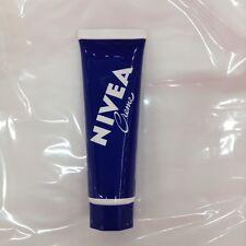Nivea Skin Care Cream Tube 50g hand cream from Japan