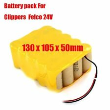 Battery pack For Prune Clippers Felco 24V 3Ah NAE96155 F82 F82A 82.122