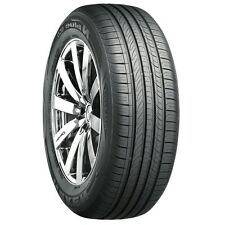 4 x 205/50/17 Nexen Nblue Eco Tyres - 93 (XL) V - WBA8271
