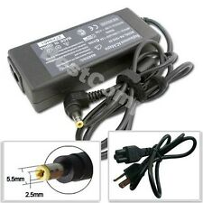 Lot10 19V 90W AC Adapter Charger for Toshiba PA3165U-1ACA Laptop Power Supply