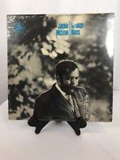 Jackie McLean - Strange Blues- (Sealed)LP Vinyl Record(C8)