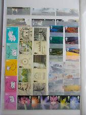 Colección Conmemorativa completa de 2004 M/N/H-eBay Best Buy bajo cara (£ 45+)