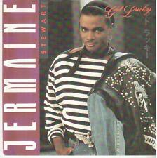 "<2924-11> 7"" Single: Jermaine Stewart - Get Lucky"
