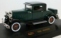 Signature 1/32 Scale Diecast - 32307 - 1930 Hudson - Green
