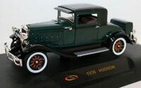 Signature 1/32 Scale Diecast - 32307 - 1930 Hudson - Green