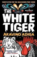 The White Tiger, Aravind Adiga | Paperback Book | Acceptable | 9781843547228