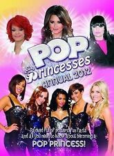 Pop Princesses Annual 2012, Vanessa Gardner | Hardcover Book | Good | 9781907657