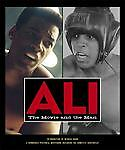 Ali: The Movie and the Man by Gregory Allen Howard (2001, PB) 1st edt/1st print