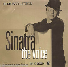 FRANK SINATRA - The Voice (Greek Status Radio Exclusive 22 Tk CD Album)