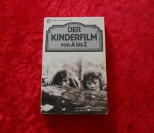 DER KINDERFILM von A bis Z Heyne Filmbibliothek Nr. 127