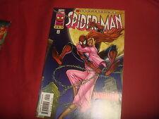 SPECTACULAR SPIDER-MAN #241   Marvel Comics 1996 NM-