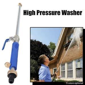 1* High Pressure Water Gun Metal Water Gun High Pressure Tools Washer Power G8A2