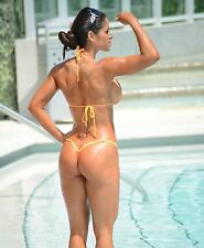 MICHELLE LEWIN 8X10 GLOSSY PHOTO PICTURE IMAGE #3